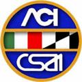 CSAI Logo colori