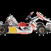 Novalux Racing Team - prodotti - telaio SPH1 Luxor